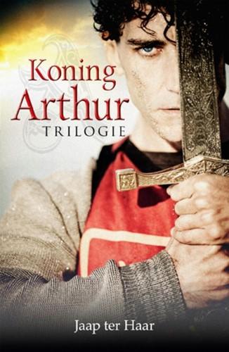 Koning Arthur trilogie (Paperback)