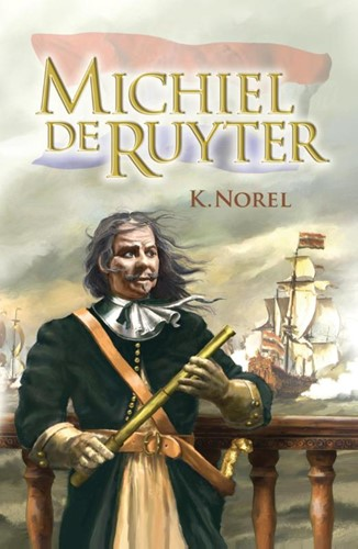 Michiel de Ruyter (Paperback)