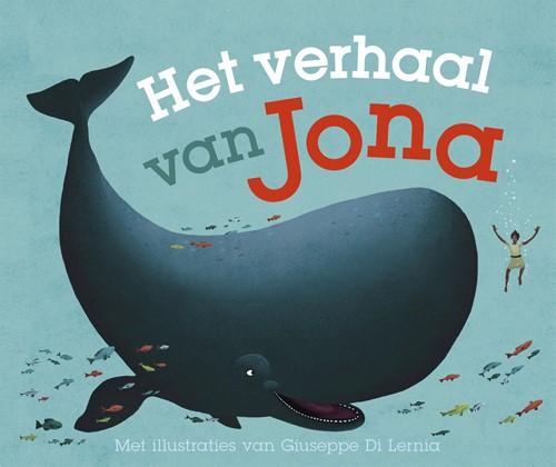 Het verhaal van Jona (Hardcover)