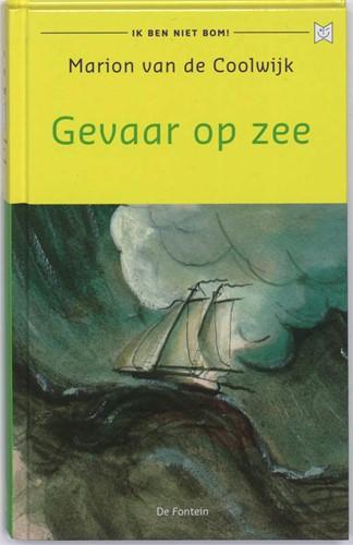 Gevaar op zee (Hardcover)
