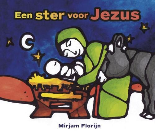 Een ster voor Jezus (Hardcover)