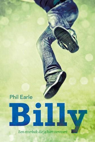 Billy (Paperback)