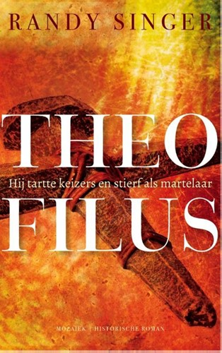 Theofilus (Paperback)