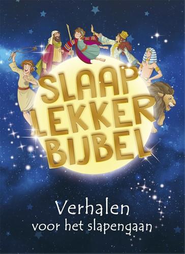 Slaap lekker Bijbel (Hardcover)