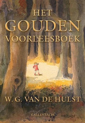 Het gouden voorleesboek (Hardcover)