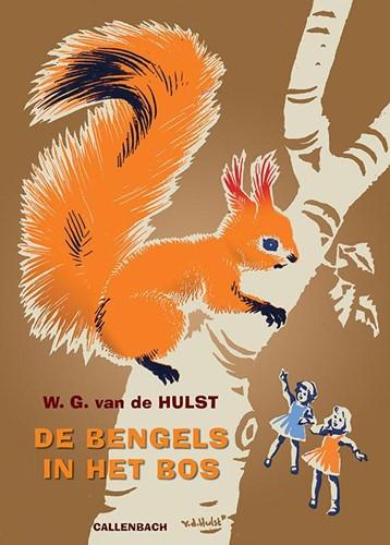 De bengels in het bos (Hardcover)
