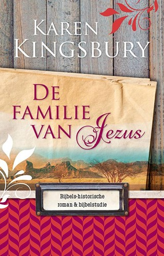 De familie van Jezus (Paperback)