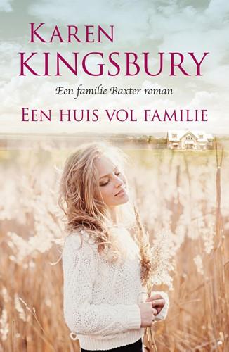Een huis vol familie (Paperback)