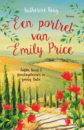 Een portret van Emily Price (Paperback)