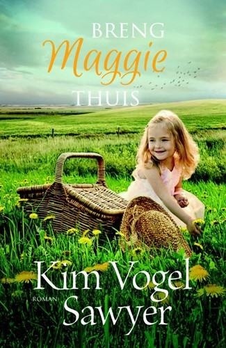Breng Maggie thuis (Paperback)