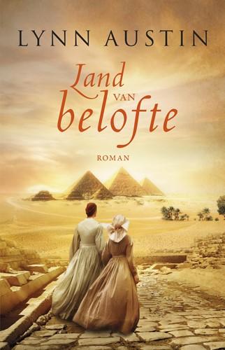 Land van belofte (Hardcover)