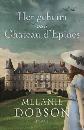 Het geheim van Chateau d´Epines (Paperback)