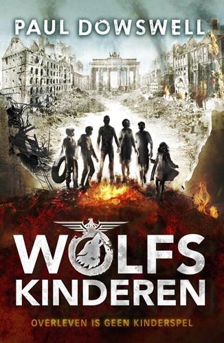 Wolfskinderen (Paperback)