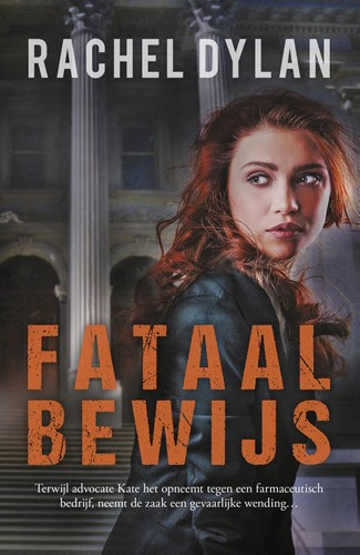 Fataal bewijs (Paperback)