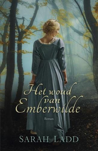 Het woud van Emberwilde (Paperback)