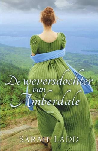 De weversdochter van Amberdale (Paperback)