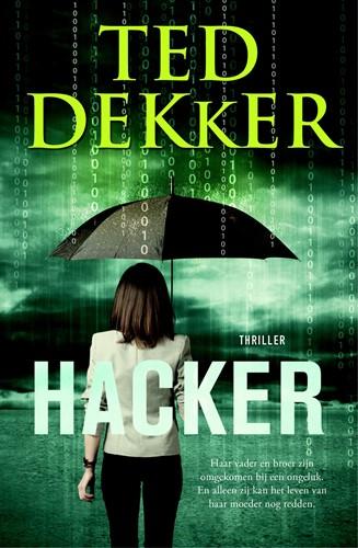 Hacker (Paperback)