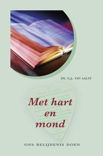 Met hart en mond (Hardcover)