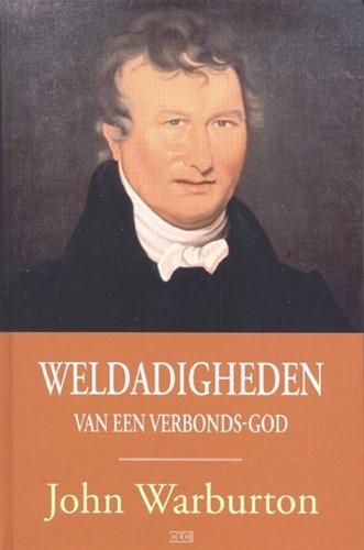 Weldadigheden van een Verbonds-God (Hardcover)