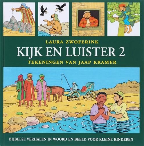 Kijk en luister - deel 2 (Hardcover)