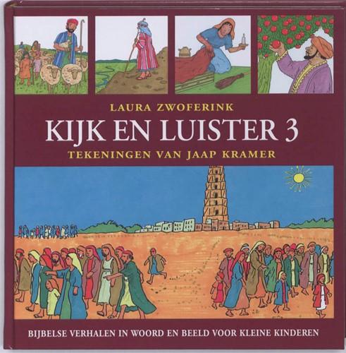 Kijk en luister - deel 3 (Hardcover)