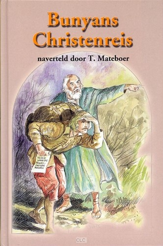 Bunyans Christenreis (Hardcover)