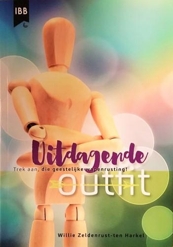 Uitdagende Outfit (Boek)