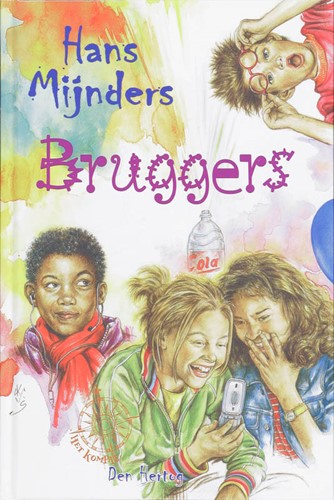 Bruggers (Hardcover)