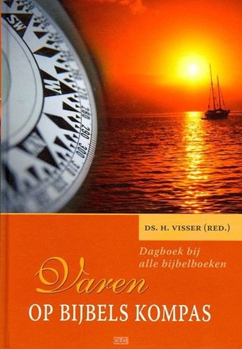 Varen op bijbels kompas (Hardcover)