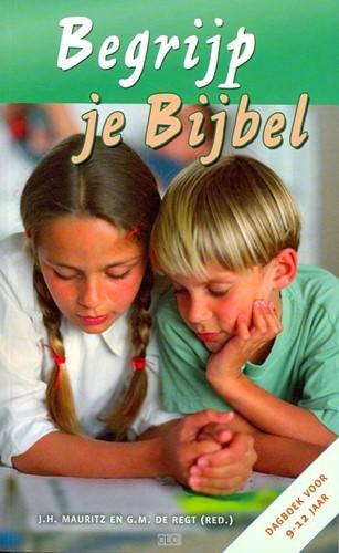 Begrijp je Bijbel (Boek)