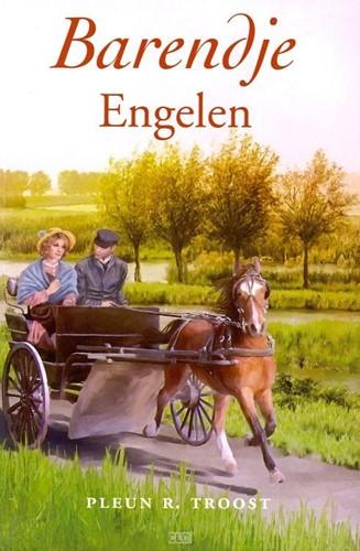 Barendje Engelen (Boek)