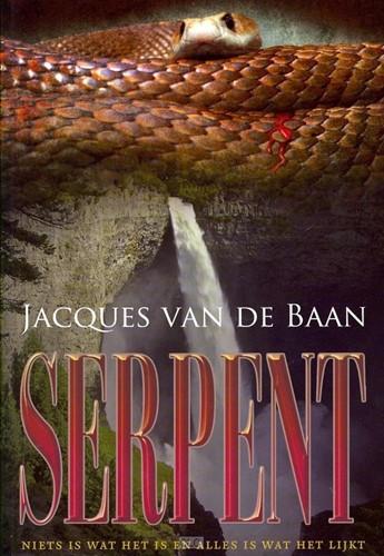 Serpent (Boek)
