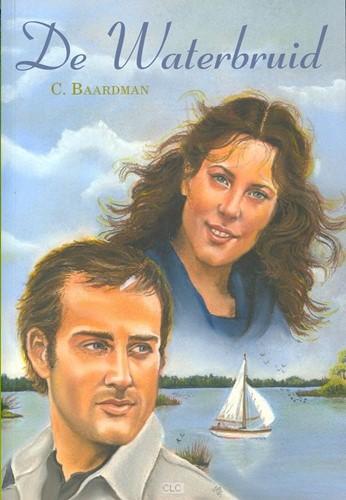 De Waterbruid (Boek)