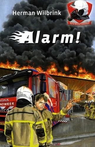 Alarm! (Boek)