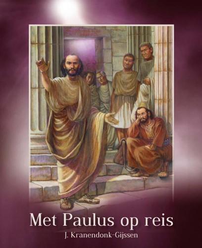 Met Paulus op reis (Hardcover)