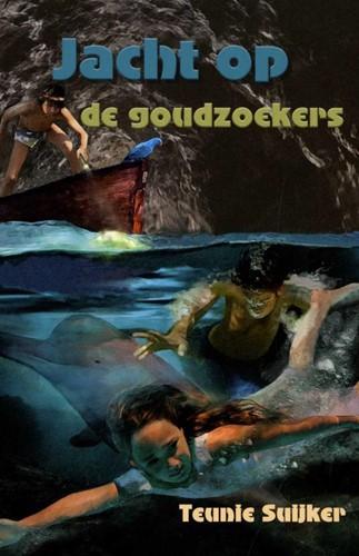 Jacht op de goudzoekers (Boek)