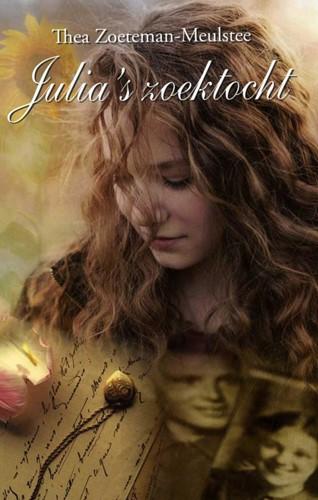 Julia's zoektocht (Boek)