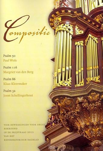 Compositie (Boek)