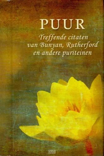Filosofische Citaten Muziek : Puur: citaten van puriteinen 9789033608339 : clc boeken en muziek