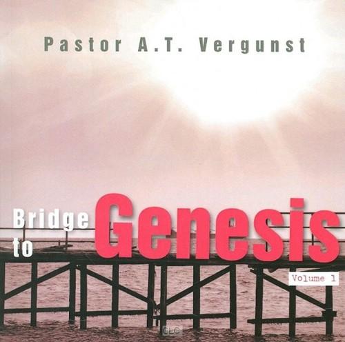 Bridge to Genesis (Boek)