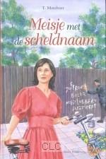 Meisje met de scheldnaam (Hardcover)