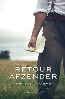 Retour afzender (Hardcover)