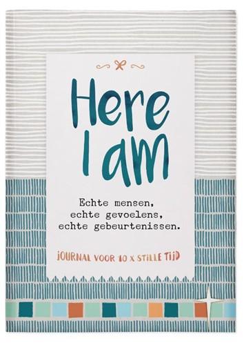 Here I am (Paperback)