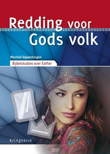 Redding voor Gods volk (Paperback)