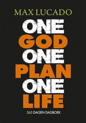 One god one plan one life (Hardcover)