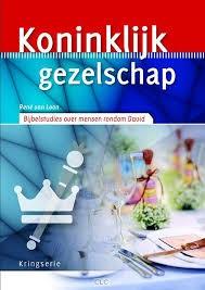 Koninklijk gezelschap (Paperback)