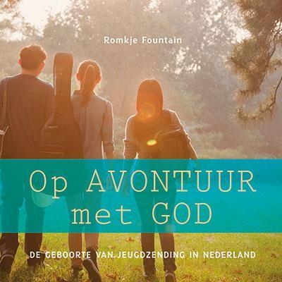 Op avontuur met God (Boek)