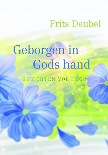 Geborgen in Gods hand (Hardcover)