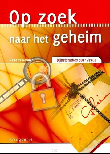Op zoek naar het geheim (Paperback)