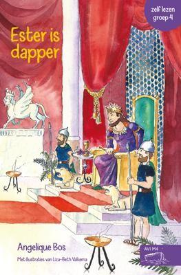 Ester is dapper (Hardcover)